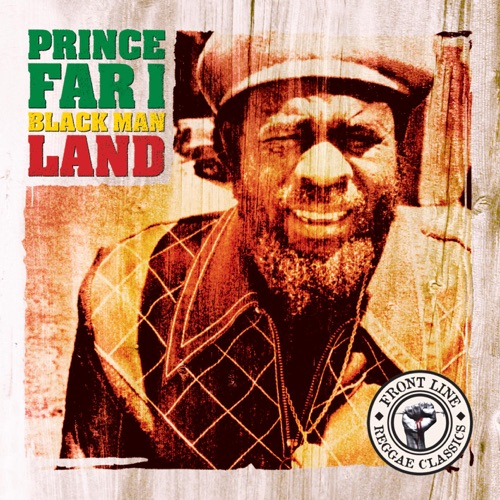 DOWNLOAD MP3: Prince Far I - Marble Stone