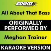 [Download] All About That Bass (Without Backing Vocals) [Karaoke Version] [Originally Performed By Meghan Trainor] MP3