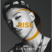 Eyes, Nose, Lips SOL From BIGBANG - SOL From BIGBANG