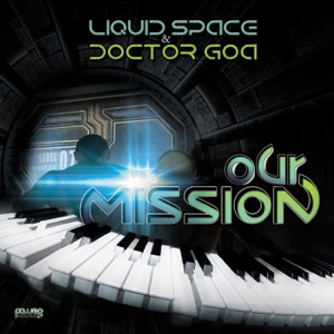 Liquid Space & Doctor GoA - Funky Stomping feat. Nonius