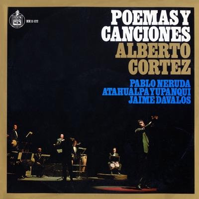 Poemas y canciones - Alberto Cortez