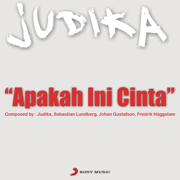 Apakah Ini Cinta - Judika - Judika