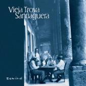 Vieja Trova Santiaguera - Se Paró la Moto