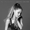 Ariana Grande - One Last Time artwork