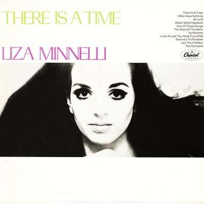 There Is a Time - Liza Minnelli