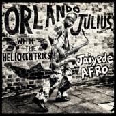 Orlando Julius - In The Middle
