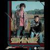 Shine - 燕尾蝶 插圖