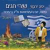 Yafa Yarkoni - שמחה רבה artwork
