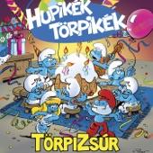 Hupikek Torpikek - Törpilla - Téli szivárvány