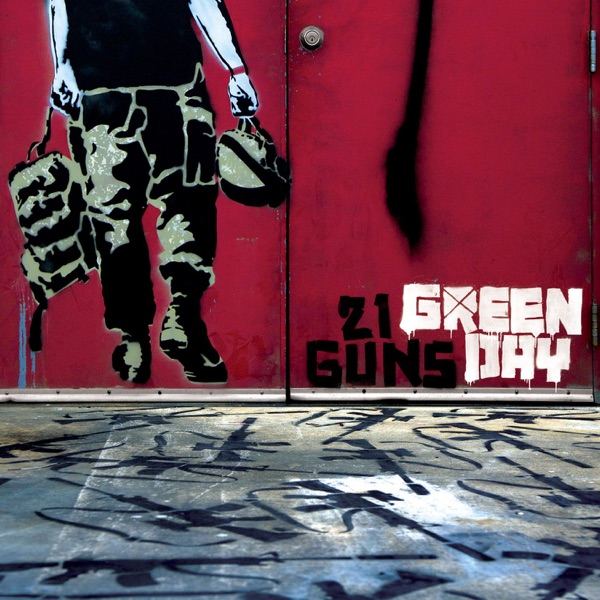 Green Day - 21 Guns