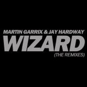 Wizard (The Remixes) - EP