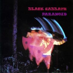 View album Paranoid