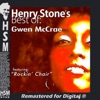 Henry Stone's Best of Gwen Mccrae ジャケット写真