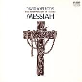 David Axelrod - Overture
