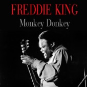 Freddie King - Now I've Got a Woman