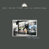 Big Head Todd & The Monsters - American Boy