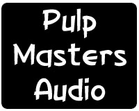 Pulp Masters Audio