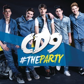 The Party By Cd9 On Itunes