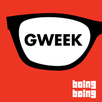 Podcast cover art for Gweek