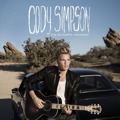 The Acoustic Sessions - EP - Cody Simpson