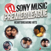 Sony Music Premier League: Heartbreaking Hits - Various Artists - Various Artists