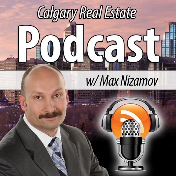 Calagry Real Estate Podcast