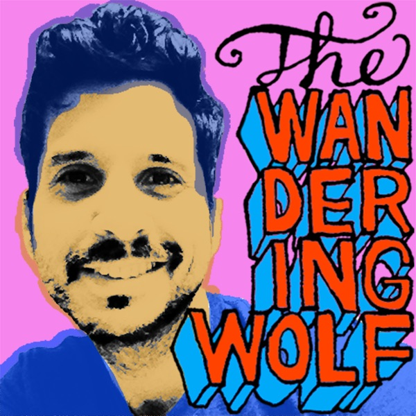 THE WANDERING WOLF