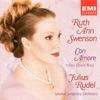 Ruth Ann Swenson - Con Amore: Italian Opera Arias, Julius Rudel, London Symphony Orchestra & Ruth Ann Swenson