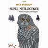 Nick Bostrom - Superintelligence: Paths, Dangers, Strategies (Unabridged) artwork