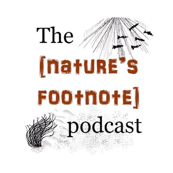 nature's footnote podcast