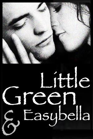Little Green's Little Audiobook