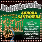 Los Exitos De La Sonora Sanatanera
