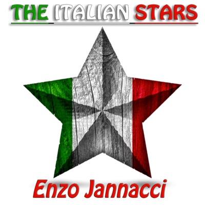 The Italian Stars (Original Recordings Remastered) - Enzo Jannacci
