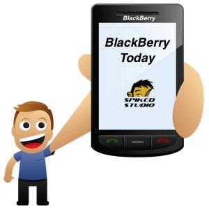 BlackBerry Today (SD)