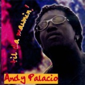 Andy Palacio - Not for Sale