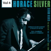 Horace Silver - Just for the Love