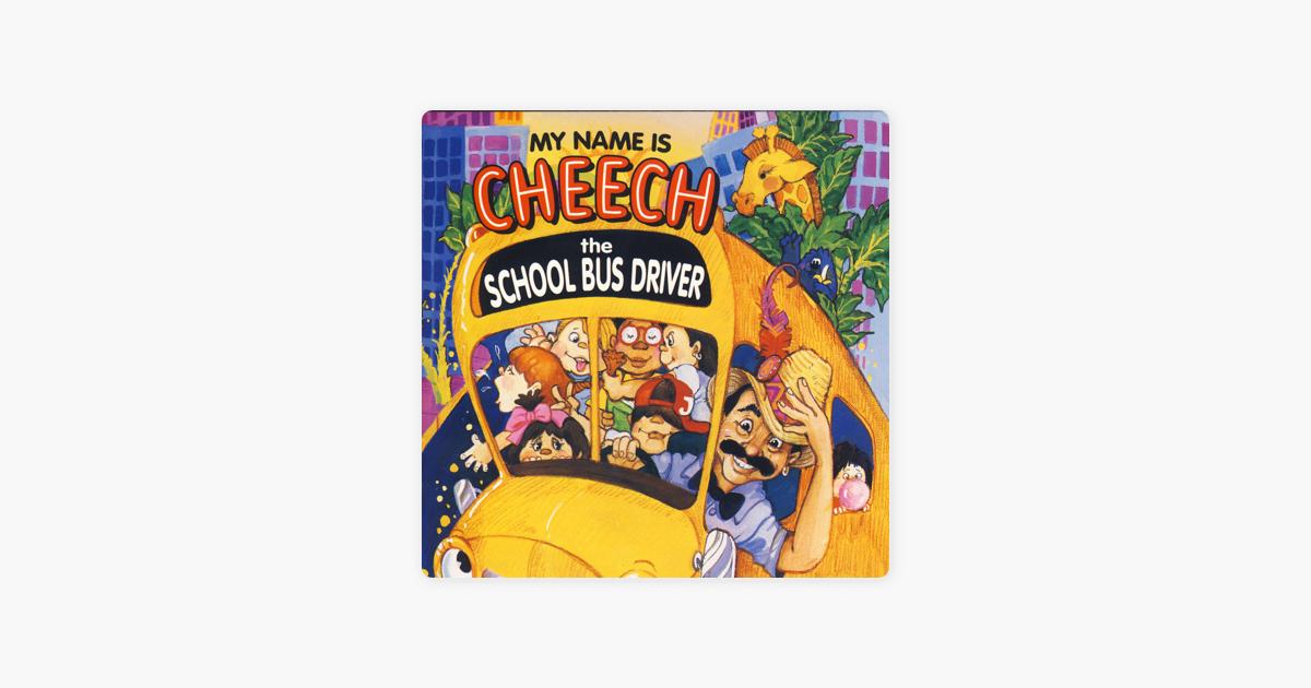 CHEECH SCHOOL BUS DRIVERS FOR WINDOWS 10