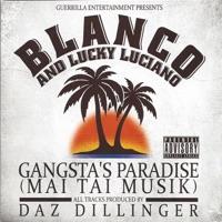 Gangsta's Paradise (Mai Tai Musik) - EP
