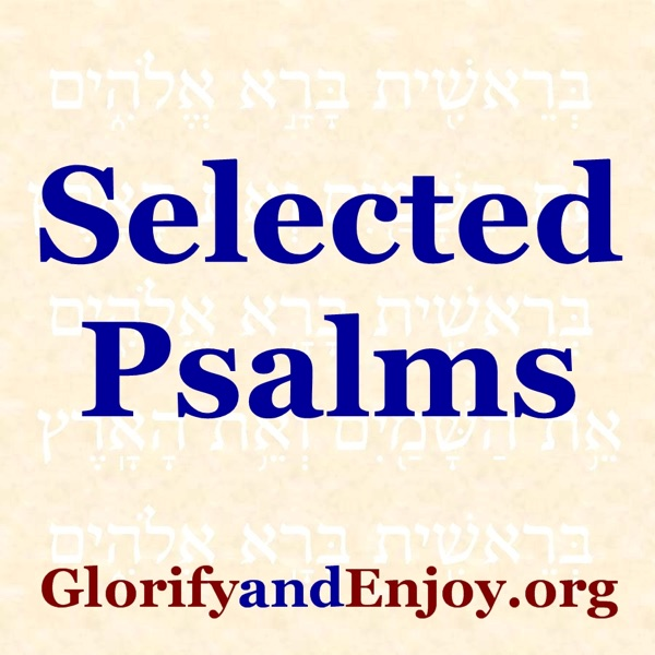 Selected Psalms - Greg Cook