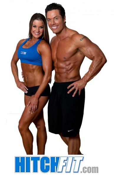 Hitch Fit! Weight Loss and Fitness Show