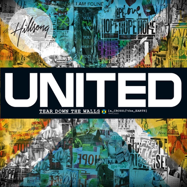 Freedom Is Here  by Hillsong United
