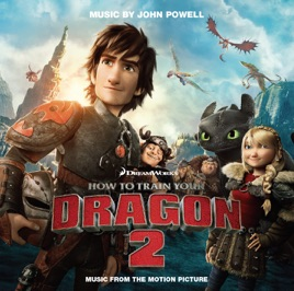 How to train your dragon 2 music from the motion picture de john how to train your dragon 2 music from the motion picture ccuart Images