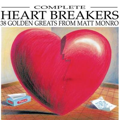 Complete Heartbreakers - Matt Monro