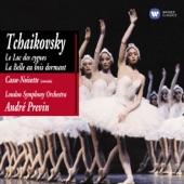 London Symphony Orchestra/Ida Haendel/Douglas Cummings/André Previn - Swan Lake, Op.20 (1988 Remastered Version): No.29 Scene finale (andante - Allegro agitato - Alla breve - Moderato e mastoso)