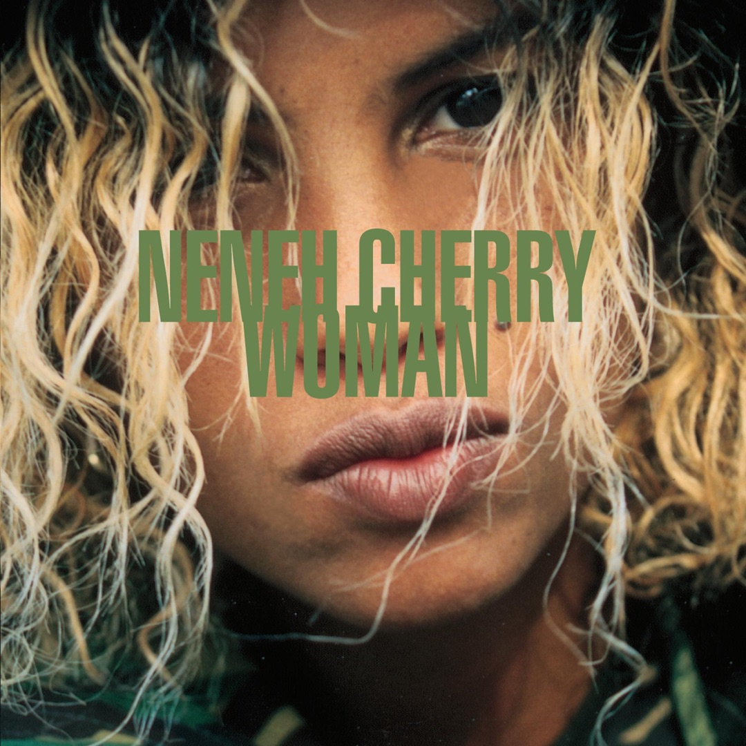 NENEH CHERRY sur Frequence3