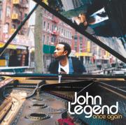 P.D.A. (We Just Don't Care) - John Legend - John Legend