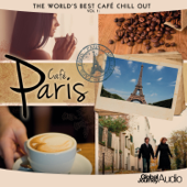 The World's Best Café Chill out, Vol.1: Café Paris