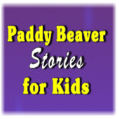 Paddy Beaver Stories for Kids