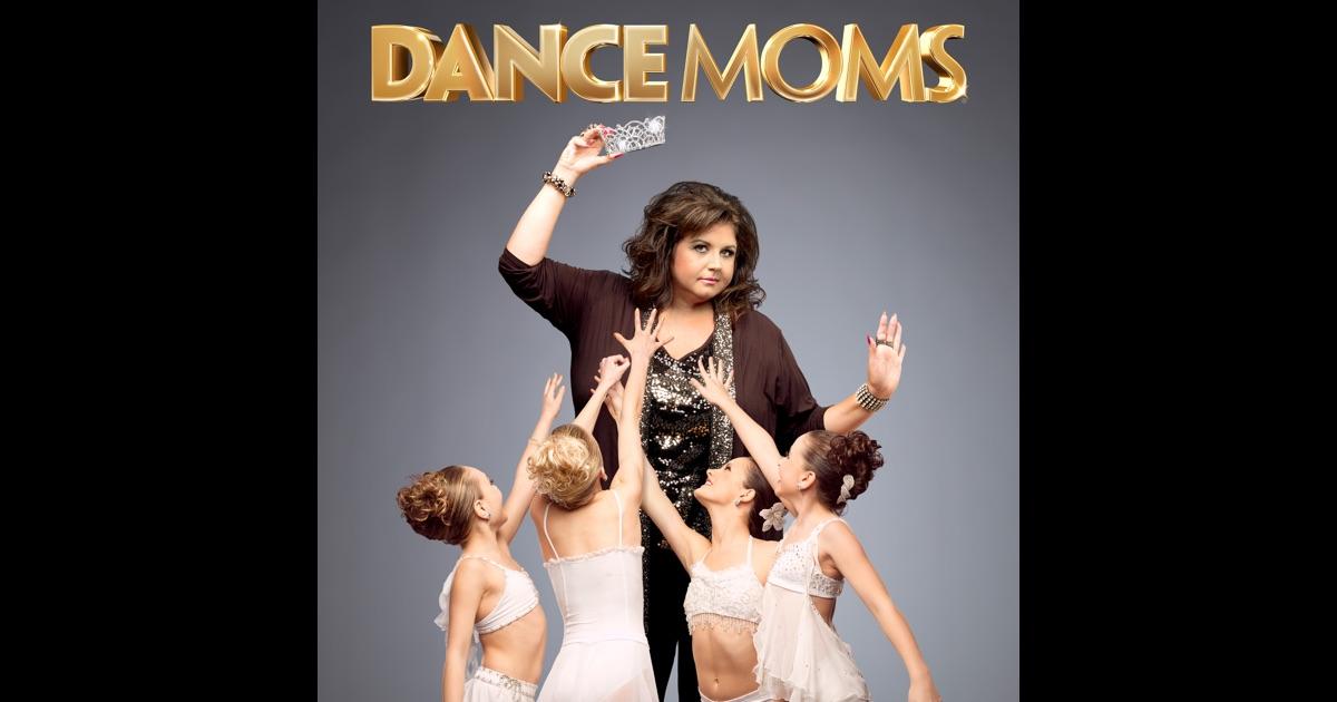 Dance Moms: Watch Season 4 Episode 5 Online - TV Fanatic |Dance Moms Season 4 Intro