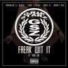 Freak wit It feat Yung Joc Single